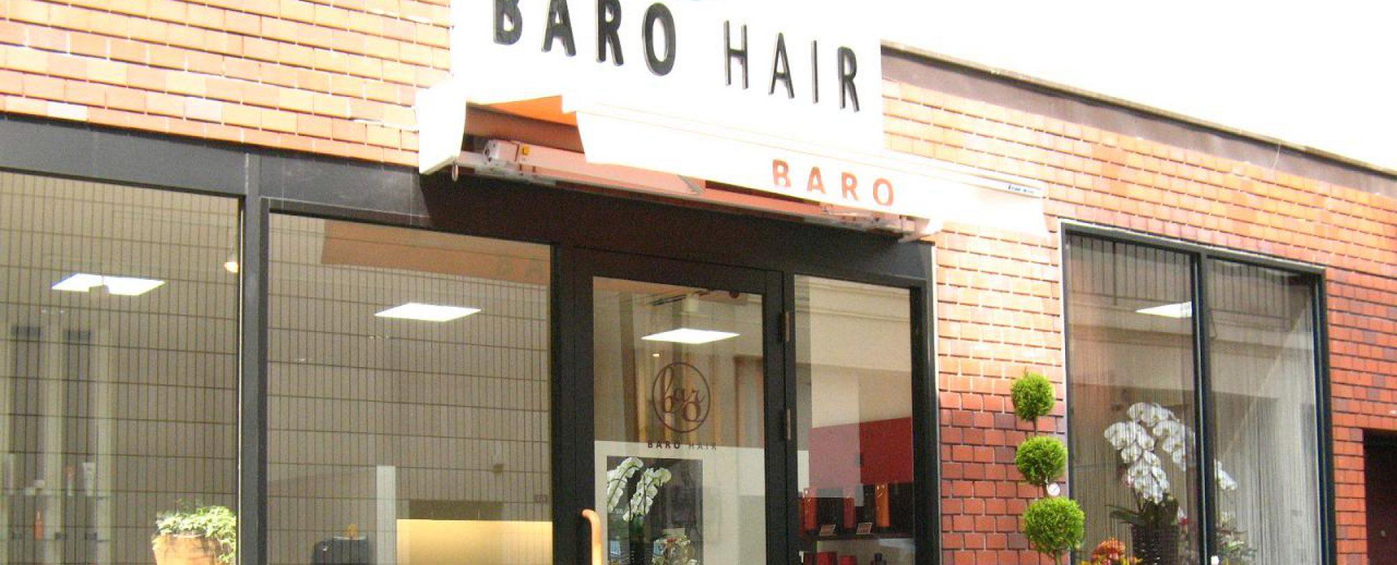 BARO-HAIR